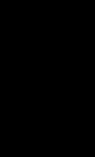 cranium in question mark