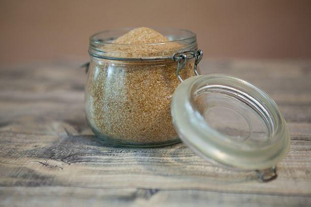 jar-of-brown-sugar