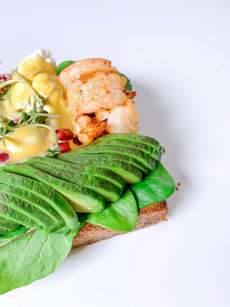 plate-of-avocado-and-seafood
